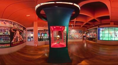 Museos, futbol y la web 2.0