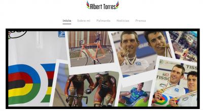 """Albert Torres campeón del mundo de ciclismo en pista, """"fichado"""""""