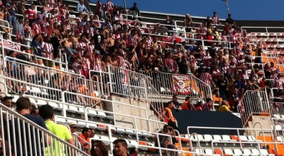 Por qué cada día va menos gente a los estadios de fútbol en España. (1)