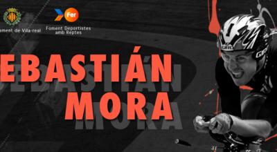 El deportista olímpico Sebastián Mora rumbo al éxito con nuevos colaboradores