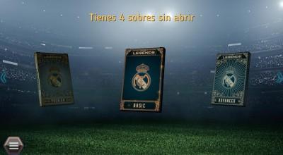 Real Madrid Legends: Estrategia de creación de comunidad