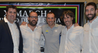 Entrevista con Javier Zahonero de Entrenamientociclista.com