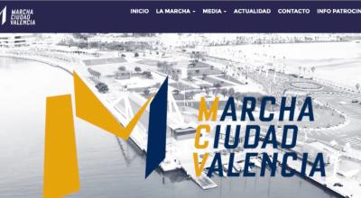 Nuevo proyecto: Marcha Ciudad de Valencia